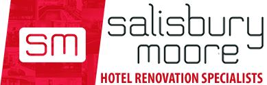 Hotel & Commercial Renovation Contractors