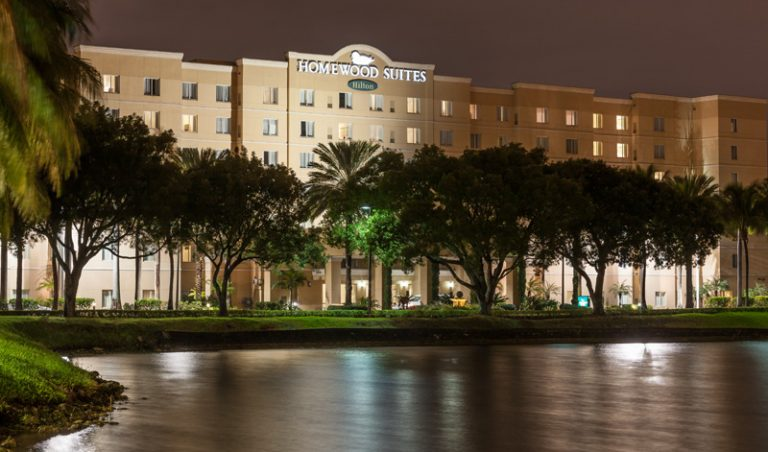 Homewood Suites Miami